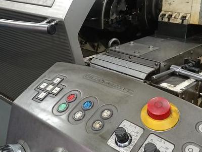 Anform park maszynowy 8